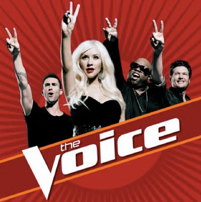 The Voice 6/7/11-- A Rapid Fire Recap