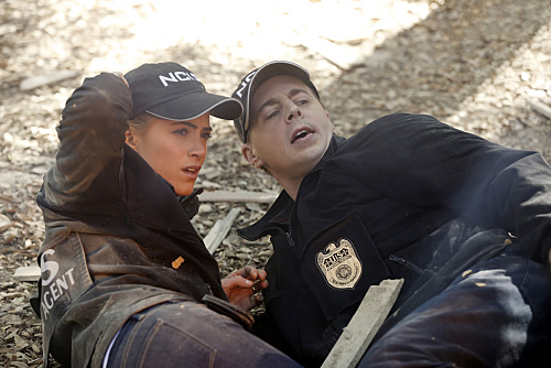"NCIS Recap 2/24/15: Season 12 Episode 16 ""Blast From the Past"""