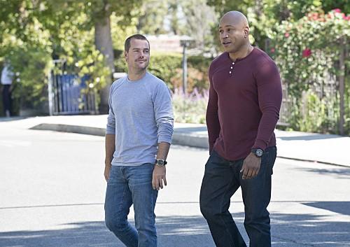 "NCIS: Los Angeles Recap ""Reign Fall"": Season 6 Episode 10"
