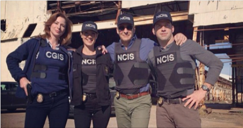 Ncis New Orleans Recap Fall Finale Season 2 Quot Blue
