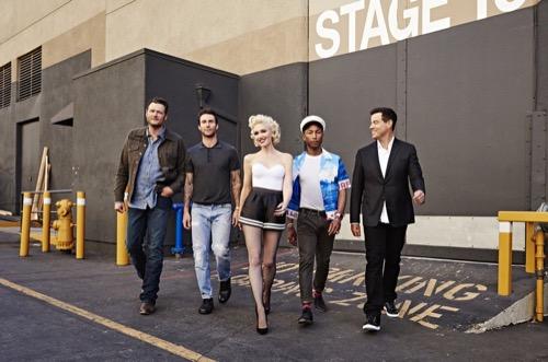 """The Voice 2015 Recap 9/21/15: Season 9 Episode 1 Premiere """"The Blind Auditions Premiere"""""""
