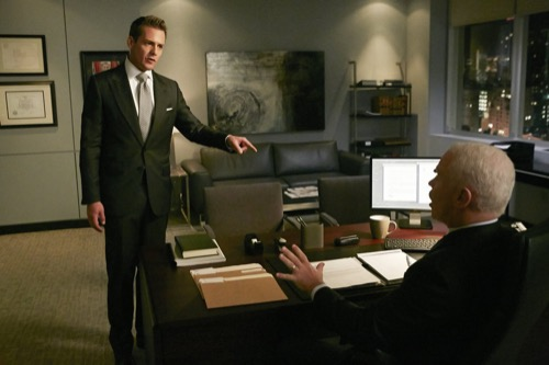 "Suits Recap 9/7/16: Season 6 Episode 9 ""The Hand That Feeds You"""