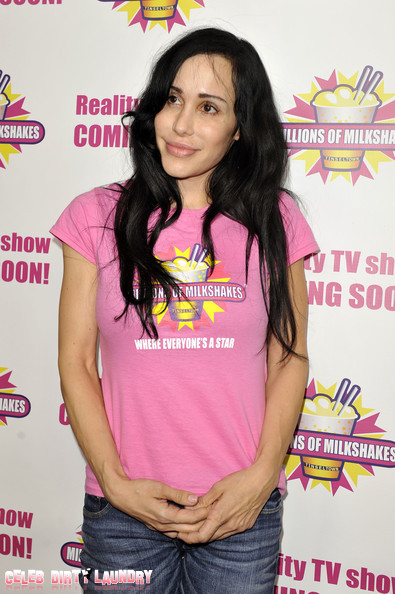 Breaking News: Octomom Investigated After Being Accused Of Child Neglect (Video)