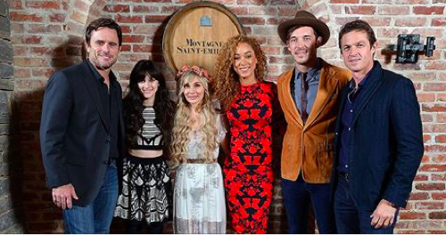 """Nashville: On The Record 2 Recap All the Season 3 Best Songs """"A One Hour Music Special"""""""
