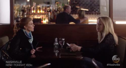 """Nashville Season Recap - Avery Picks Layla: Season 4 Episode 17 """"Baby Come Home"""""""