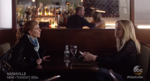 "Nashville Season Recap - Avery Picks Layla: Season 4 Episode 17 ""Baby Come Home"""