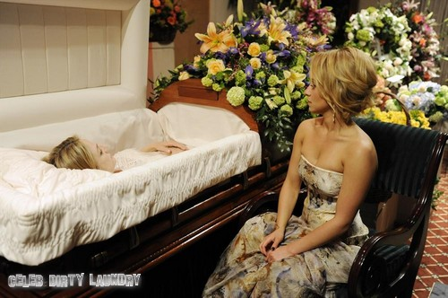 """Nashville RECAP 5/15/13: Season 1 Finale """"I'll Never Get Out of This World Alive"""""""