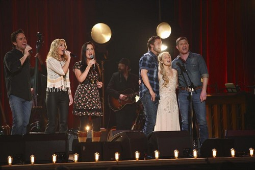 """Nashville: On The Record RECAP 4/23/14 - """"A One Hour Music Special"""""""