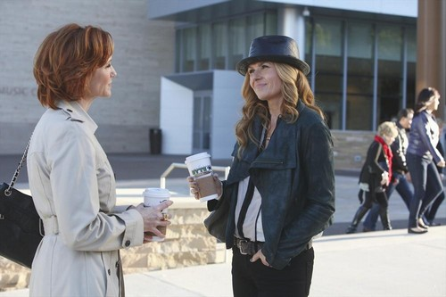 "Nashville RECAP 12/4/13: Season 2 Episode 9 ""I'm Tired of Pretending"""