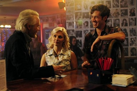 J.D. SOUTHER, CLARE BOWEN, SAM PALLADIO