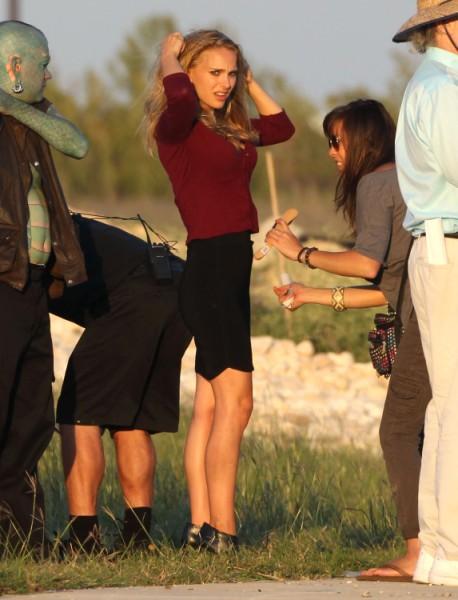 Natalie Portman Boob Job 78