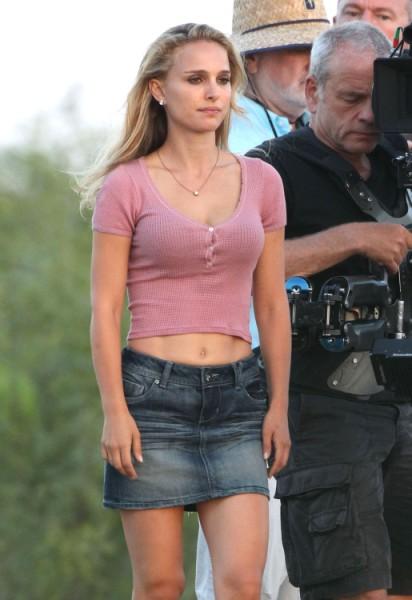 Natalie Portman: Boob Job Or Amazing Push Up Bra? (Photos) 1024