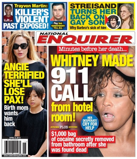 Whitney Houston's Dying 911 Call – Her Desperate Cry For Call