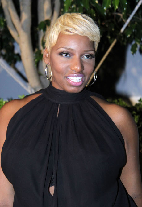 """The Real Housewives of Atlanta"" Star NeNe Leakes Reunites with Ex-Husband Gregg Leakes After Year of Separation!"