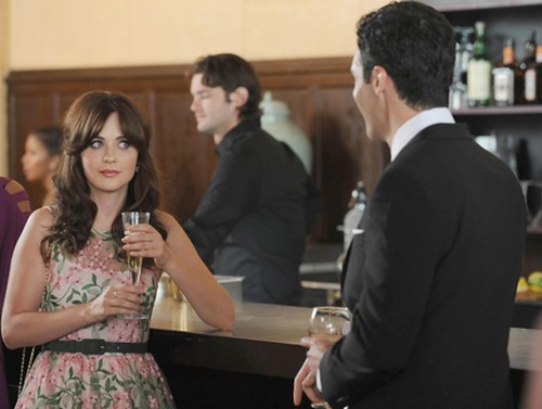 "New Girl Recap 9/16/14: Season 4 Premiere ""The Last Wedding"""