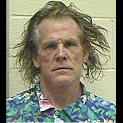No Academy Award For Nick Nolte's Date Rape Drug Hell