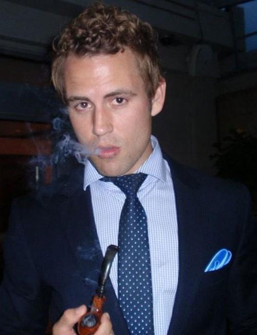 Nick Viall for The Bachelor 2015: Andi Dorfman Relationship Makes Bachelorette Contestant a Favorite
