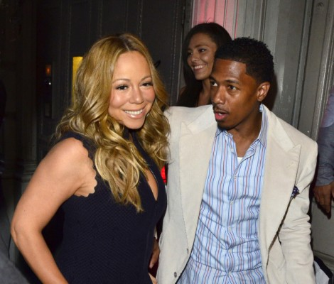 Mariah Carey Has Sex While Listening To Her Music - Hilarious Or Egotistic? 1212