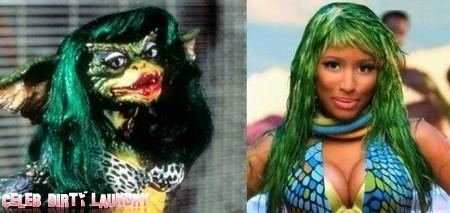 Nicki-Minaj-Gremlin