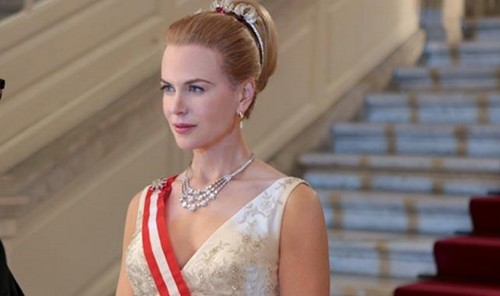 Nicole Kidman In Grace Of Monaco Trailer - Watch Video
