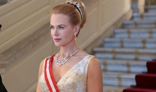 Nicole Kidman In Grace Of Monaco Trailer - Watch Video