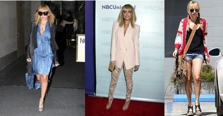 Sponsored Post: Nicole Richie Style & Beauty Inspiration