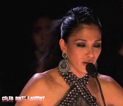Sneaky Paula Abdul Suggested Nicole Scherzinger Vote Off Rachel Crow (Video)