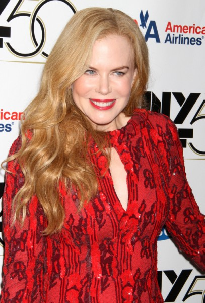 Does Nicole Kidman Want Tom Cruise Back? 1005