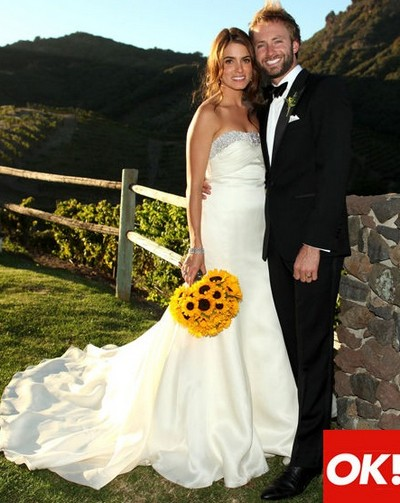 Nikki Reid Opens Up About her Special Wedding Day To Paul McDonald