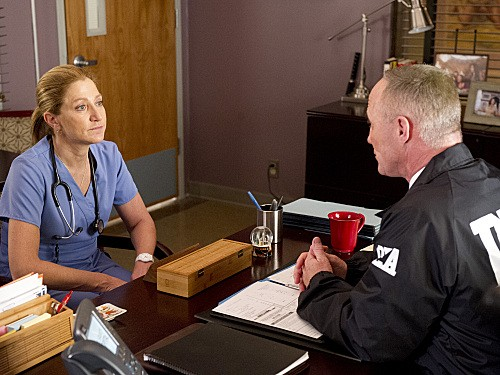 "Nurse Jackie Recap 6/15/14: Season 6 Episode 10 ""Sidecars and Spermicide"""