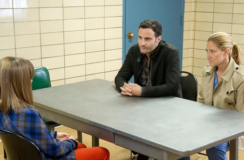 "Nurse Jackie RECAP 4/27/14: Season 6 Episode 3 ""Super Green"""