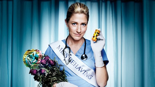"Nurse Jackie RECAP 4/20/14: Season 6 Episode 2 ""Pillgrimage"""