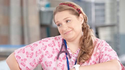 "Nurse Jackie RECAP 6/1/14: Season 6 Episode 8 ""The Lady and the Lamp"""