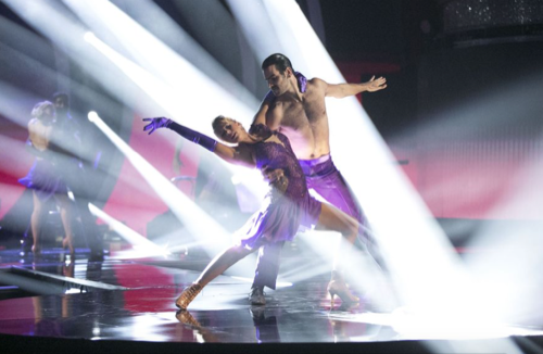 Nyle DiMarco Dancing With The Stars Quickstep Video Season 22 Finale – 5/23/16 #DWTS