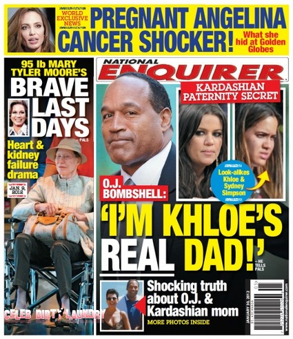 OJ-Simpson-Khloe-Kardashian-Dad-National-Enquirer