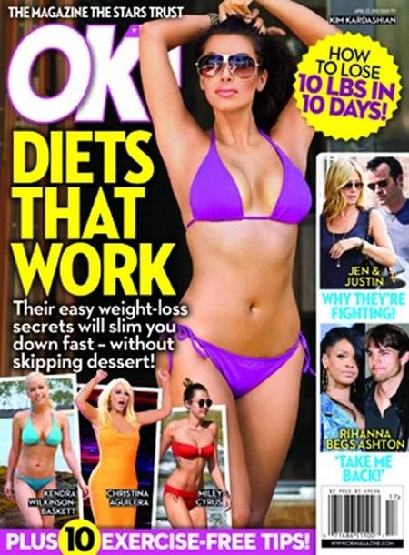 Celebrity Diets That Work (Photo)