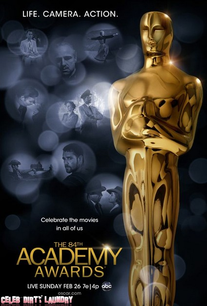 Poster For Academy Awards Released