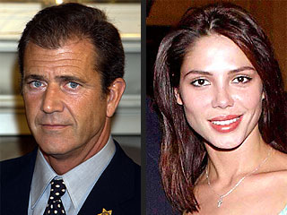 Mel Gibson Paints Oksana Grigorieva as a Constant House Mooch