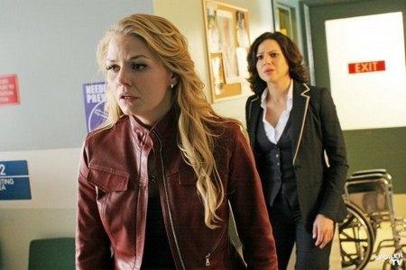 Once Upon A Time Recap: Season 1 Finale 'A Land Without Magic' 5/13/12