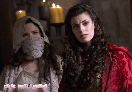 Once Upon a Time Recap Season 1 Episode 15 'Red-Handed' 3/11/12