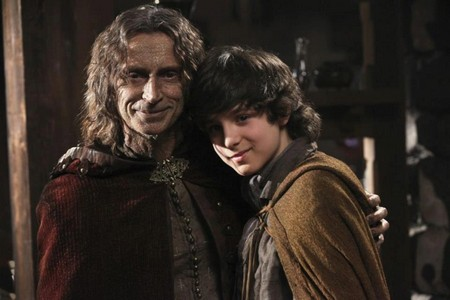 Once Upon A Time Recap: Season 1 Episode 19 'The Return' 4/22/12