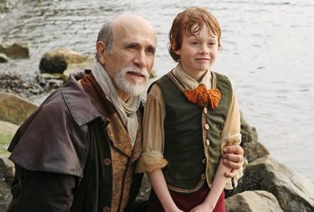 Once Upon A Time Recap: Season 1 Episode 20 'The Stranger' 4/28/12