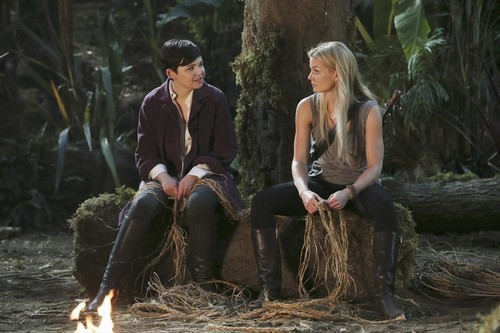 "Once Upon a Time RECAP 10/27/13: Season 3 Episode 5 ""Good Form"""