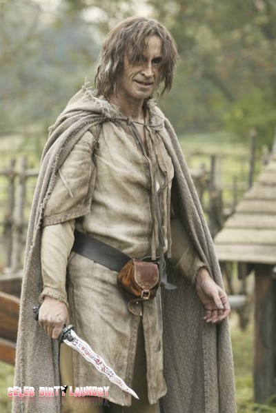 Once Upon a Time Season 1 Episode 8 'Desperate Souls' Spoilers