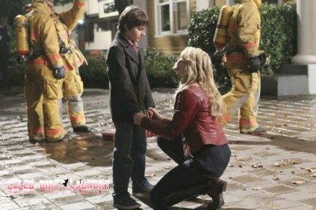 Once Upon A Time Season 1 Episode 8 'Desperate Souls' Live Recap 1/8/12