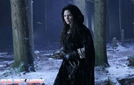 Once Upon A Time Recap: Season 1 Episode 16 'Heart of Darkness' 3/18/12