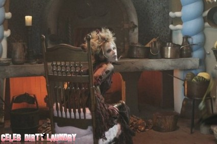 Once Upon a Time Season 1 Episode 9 'True North' Wrap-Up