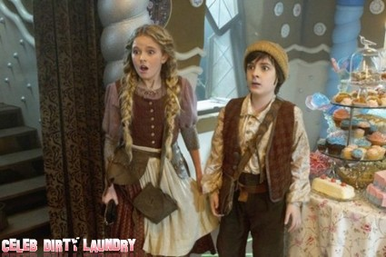 Once Upon a Time Recap, Season 1 Episode 9 'True North'
