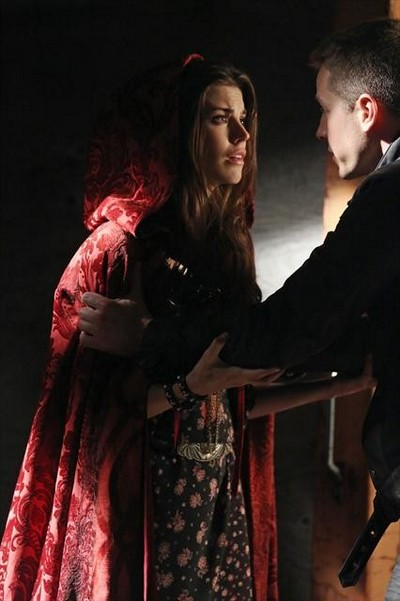 "Once Upon a Time Season 2 Episode 7 ""Child of the Moon"" Recap 11/11/12"