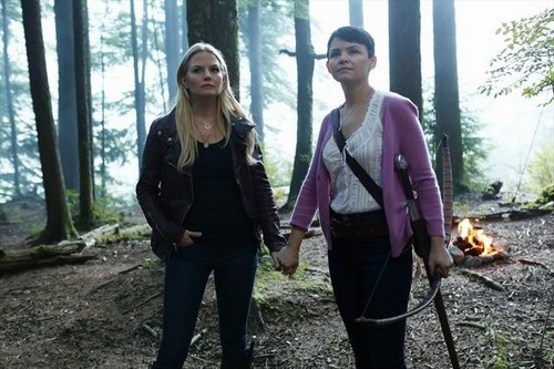 "Once Upon a Time Season 2 Episode 8 ""Into the Deep"" Recap 11/25/12"